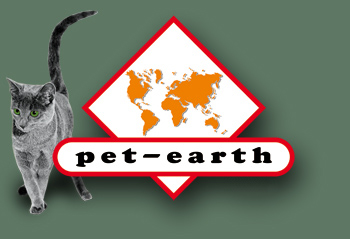 Pet Earth imported by Pamic